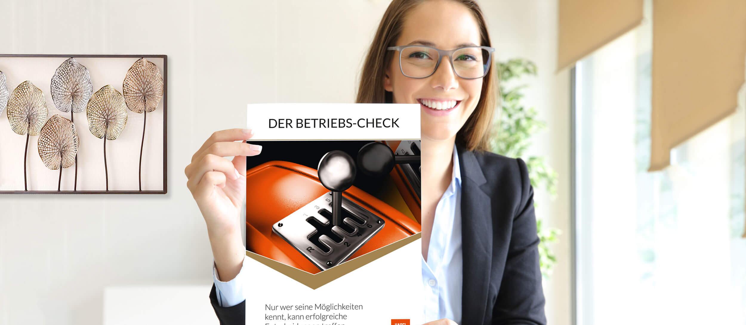 Haselböck Headerbild Betriebs-Check